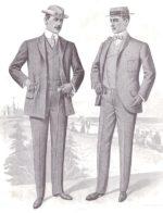 スーツ生誕350周年