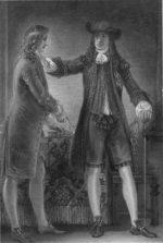 スーツ生誕350周年charles-II